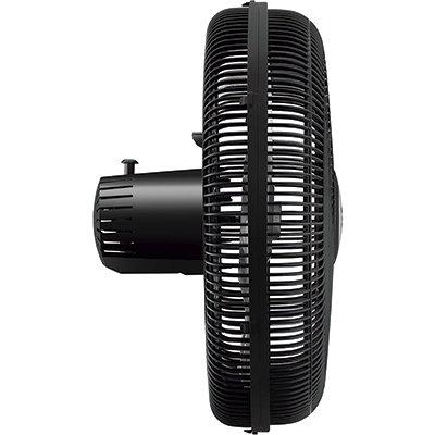Ventilador oscilante de mesa 40cm 127v Turbo VT41-6P NP Mondial CX 1 UN