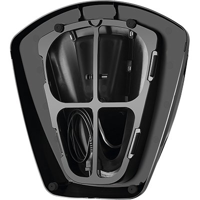 Ventilador oscilante de mesa 40cm 127v 8 Pás VTX40-8P Mondial CX 1 UN