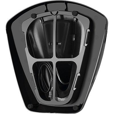 Ventilador oscilante de mesa 40cm 127v 8 Pás VTX40-8PCR Mondial CX 1 UN