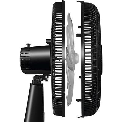 Ventilador oscilante de mesa 40cm 220v 8 Pás VTX40-8PCR Mondial CX 1 UN