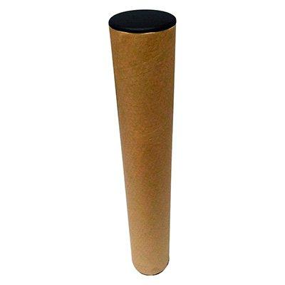 Tubo postal 60cm c/6cm de diâmetro 487-1 On Paper PT 1 UN