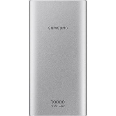 Carregador portátil usb Tipo C p/Smartphone 10000mAh Samsung CX 1 UN