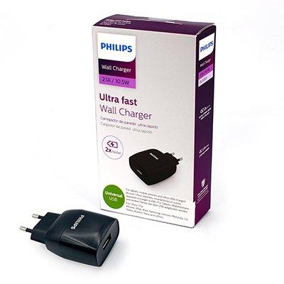 Carregador de tomada USB DLP2501/78 Philips BT 1 UN