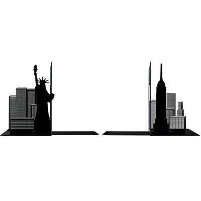 Suporte p/livros NYC. Geguton PT 1 UN