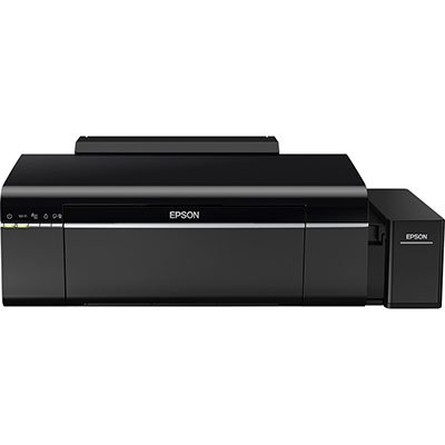 Impressora tanque de tinta Ecotank L805, Colorida, Wi-fi, Conexão USB, 110v - Epson CX 1 UN