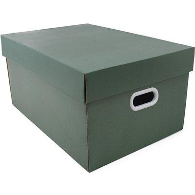 Caixa organizadora pratika militar 45,5x31,5x23 Boxgraphia CX 1 UN