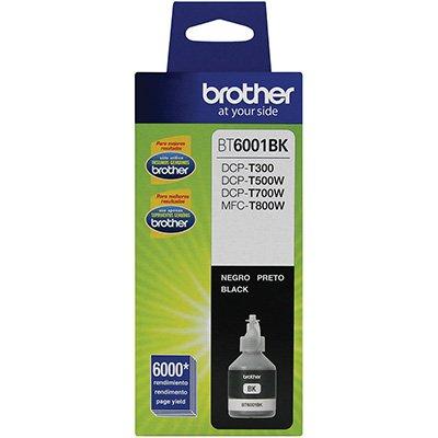 Refil p/InkTank preto BT6001BK Brother CX 1 UN