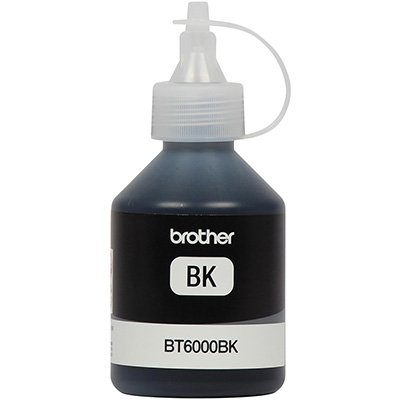 Refil p/InkTank preto BT6001BK Brother CX 1 UN