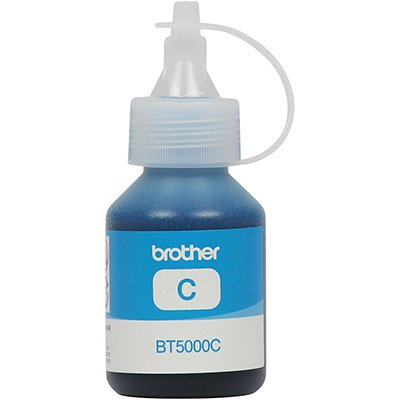 Refil p/InkTank ciano BT5001C Brother CX 1 UN