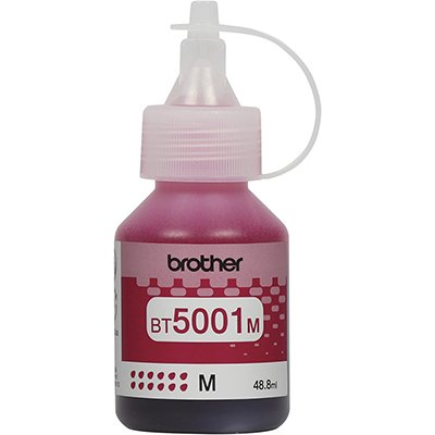 Refil p/InkTank magenta BT5001M Brother CX 1 UN