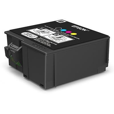 Cartucho p/Picturemate PM525 4 cores T376020-AL Epson CX 1 UN