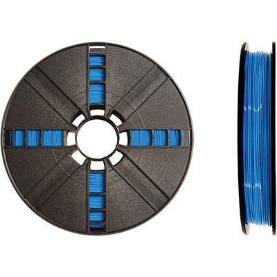 Filamento PLA p/ impressora 3D azul grande MP05776 Makerbot CX 1 UN