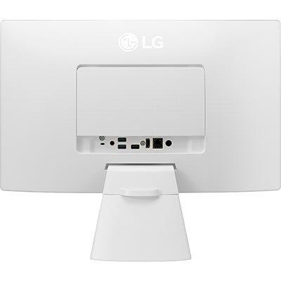 """Computador AIO 22V270, Processador Quad Core de 1.1ghz, Memória de 4gb, HD de 500gb, Tela de 22"""", Windows 10 - Lg CX 1 UN"""