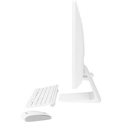 """Computador AIO LG, Intel Core i5 7a Geração, Memória 4GB, Armazenamento 1TB, Tela 24"""", Windows 10 CX 1 UN"""