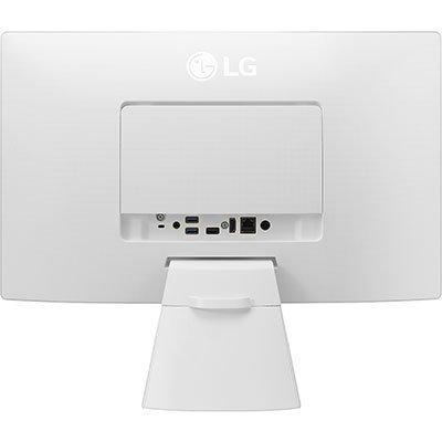 """Computador AIO 22V280, Processador Quad Core, de 1.1ghz, Memória de 4gb, HD de 500gb, Tela de 21,5"""", Windows 10 - Lg CX 1 UN"""