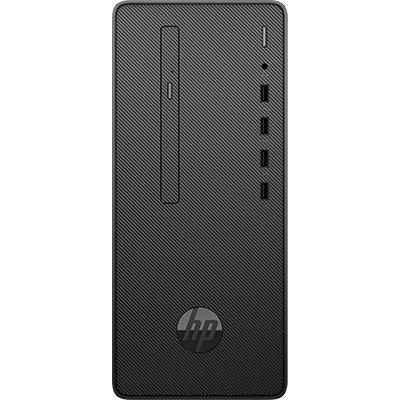 Computador HP Desktop Pro A G3, AMD Ryzen 5 Pro, Memória 8GB, Armazenamento 500GB, Windows 10 Home - 9XM42LA CX 1 UN