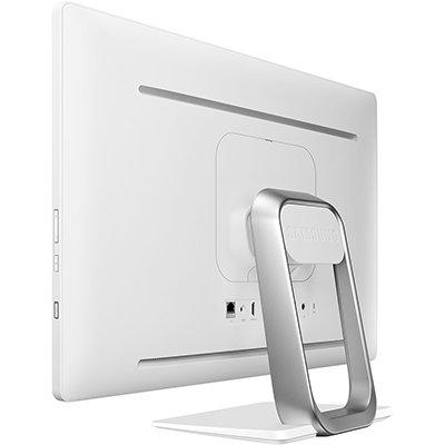 "Computador All In One Samsung E1 Intel Dual Core 1.8GHz, 4GB de Memória, 500GB de Armazenamento, Tela de 23,8"", Windows 10 Home - DP530ABE CX 1 UN"