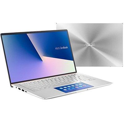 """Notebook Asus Zenbook 14, Intel Core i7 10a Geração, 8GB, 256GB SSD, 14"""", UX434FAC-A6339T + Microsoft 365 Family: 1 licença até 6 usuários (Word, Excel, PowerPoint, Outlook e 1TB OneDrive  CX 1 UN"""