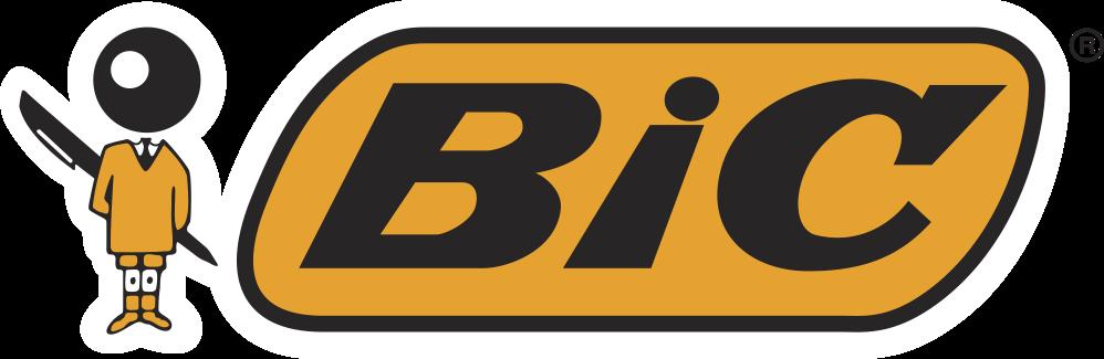Logotipo Bic
