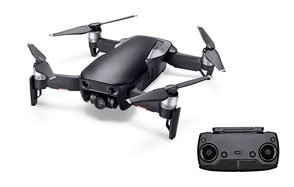 Drone Mavic Air Preto