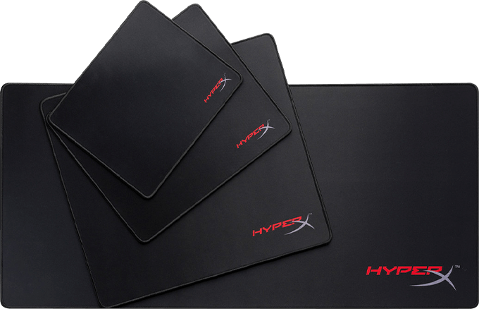 Mouse Pads HyperX