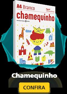 Papel Chamequinho