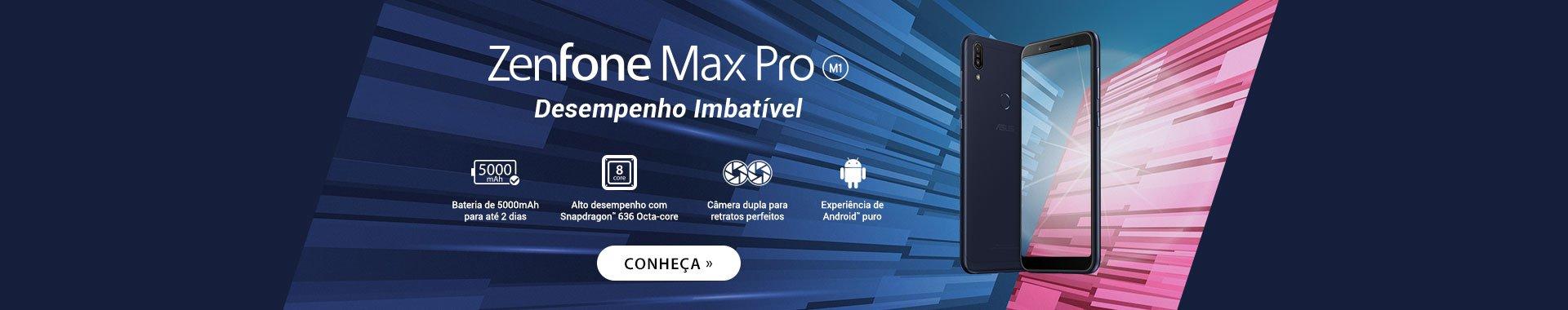 Smartphone ASUS ZenFone Max