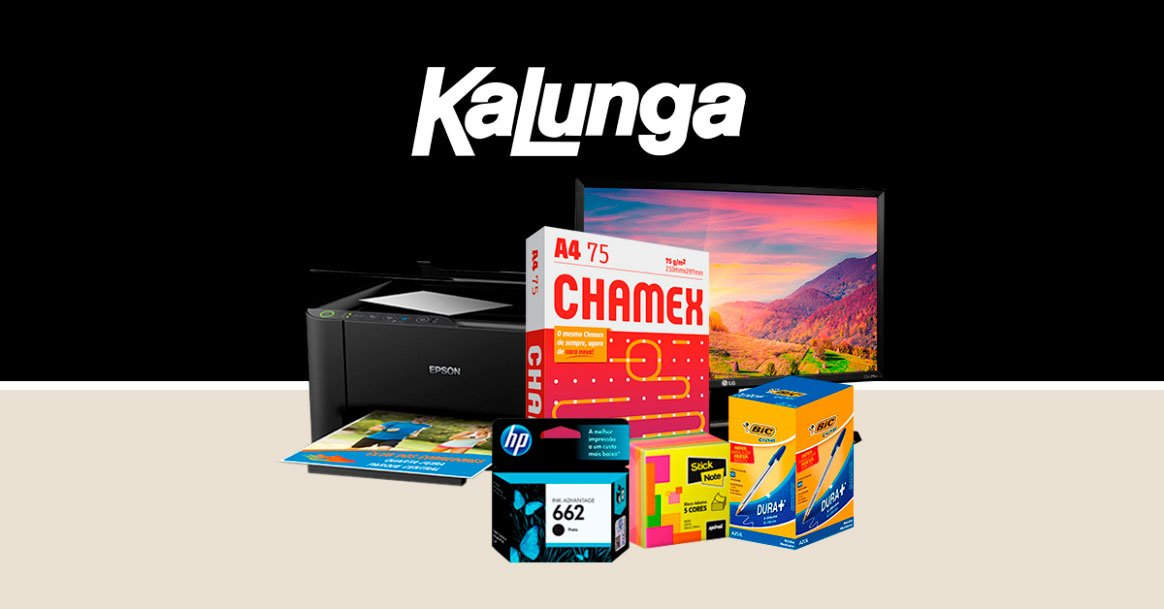 (c) Kalunga.com.br